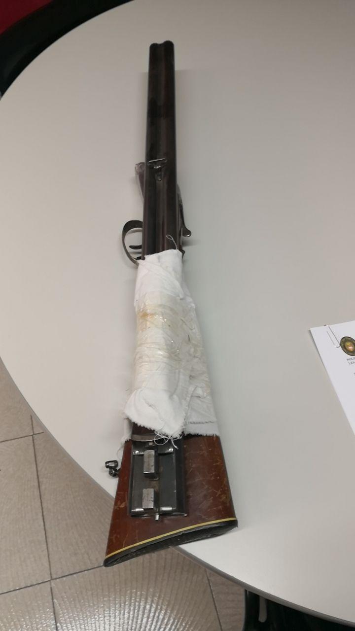 La Policia Local de les Borges denuncia un caçador furtiu per actuar sense permís i en època de veda