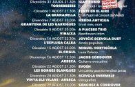 Presentació del llibre 'T'ho diré a cau d'orella', el segon llibre de poemes de la borgenca Anna Rufié