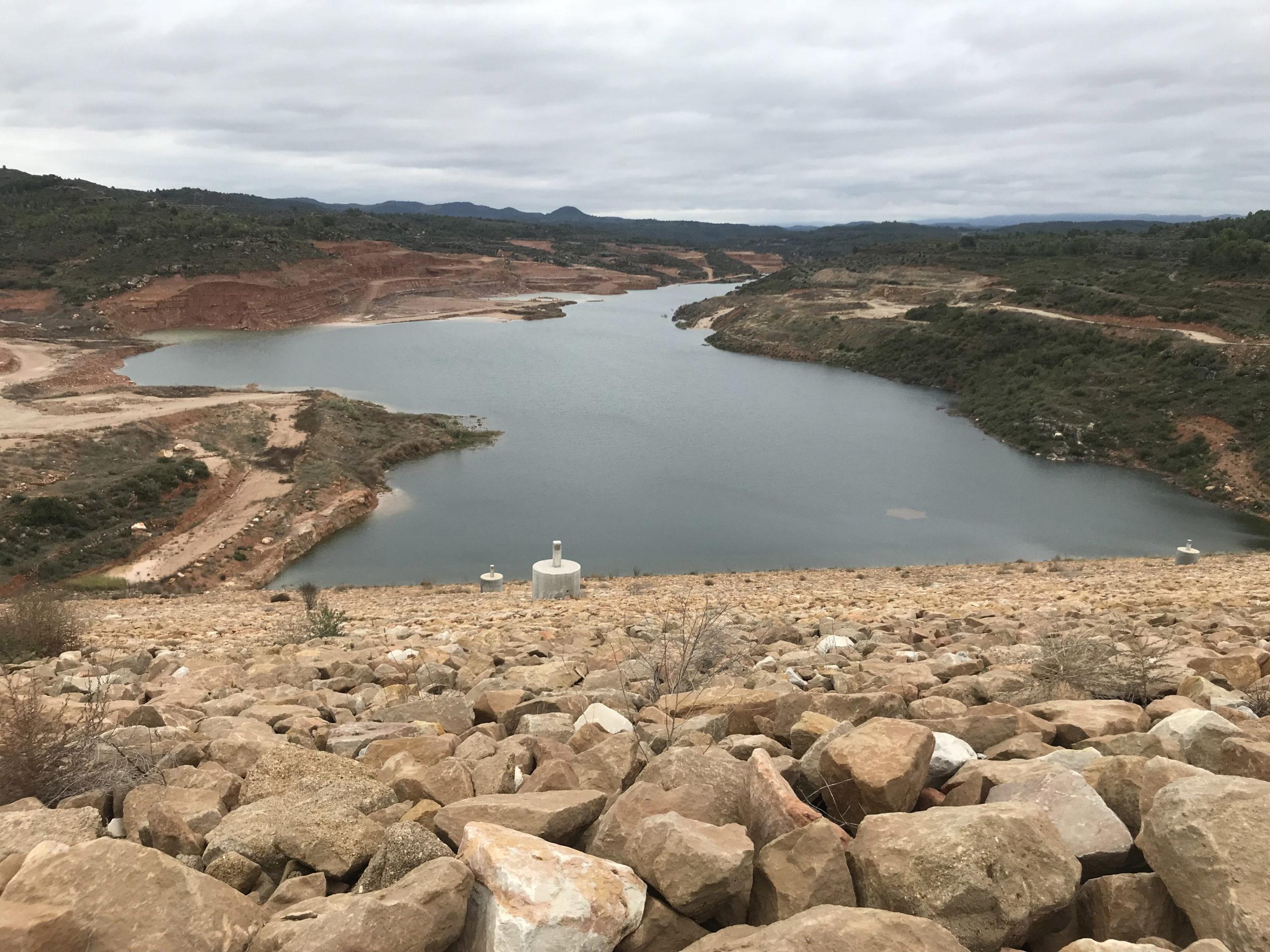 L'ACA encarrega al Consell Comarcal de les Garrigues la redacció de tres projectes de depuradora per a la comarca