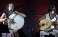 Miquel Hortigüela presenta 'Luna Poleno' en el Centre d'Interpretació de les Pintures Rupestres del Cogul