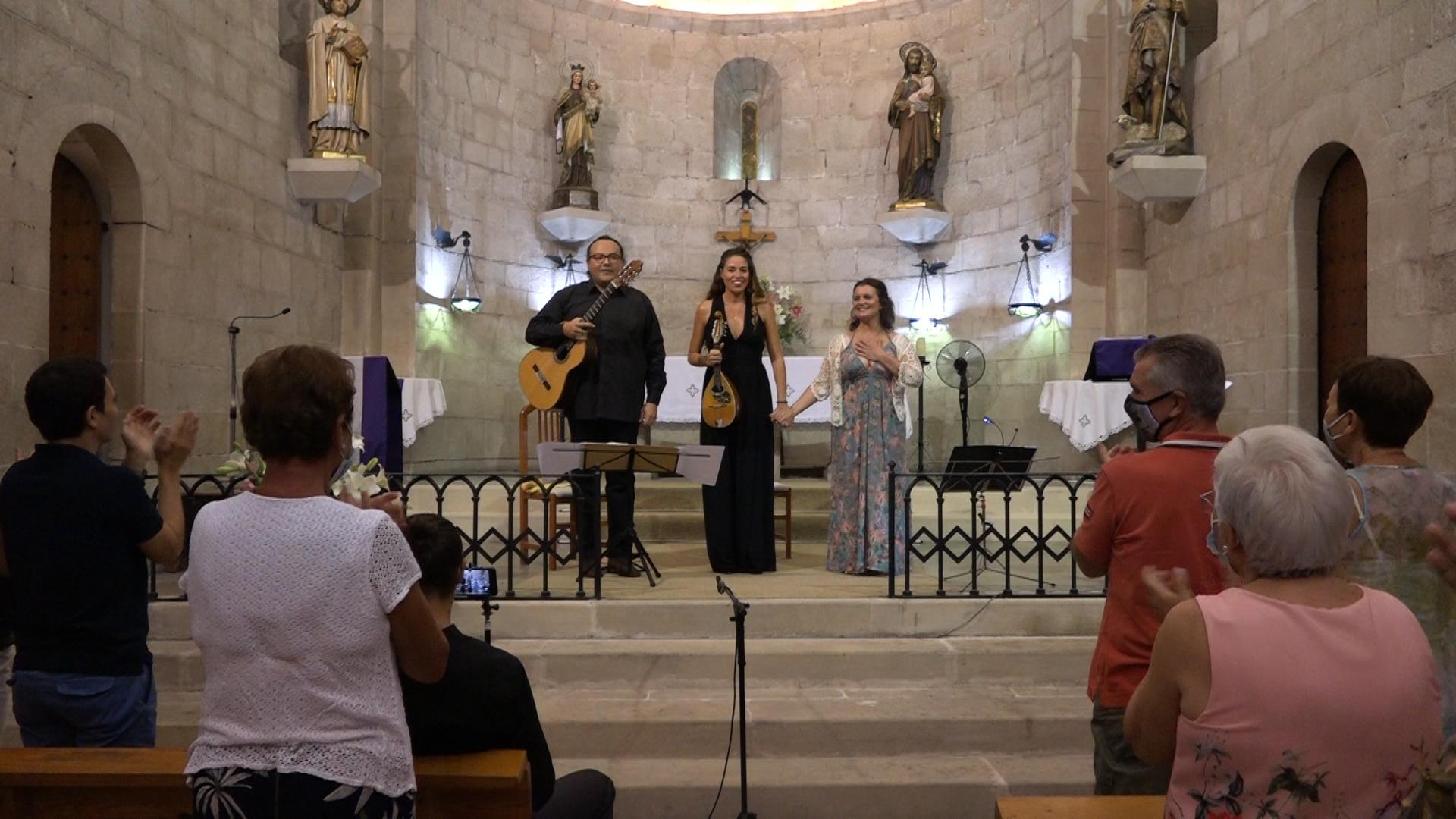 Vinaixa homenatja Beethoven amb el concert de A Piacere Trio