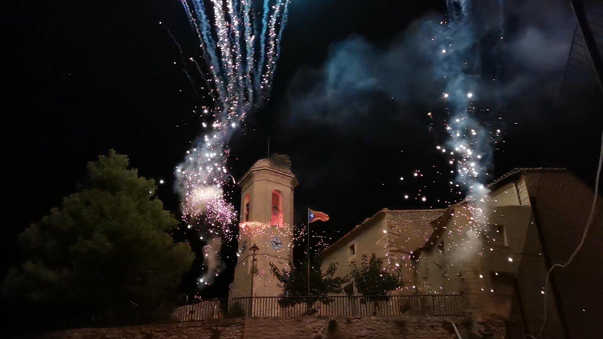 Festa Major del Vilosell 2020