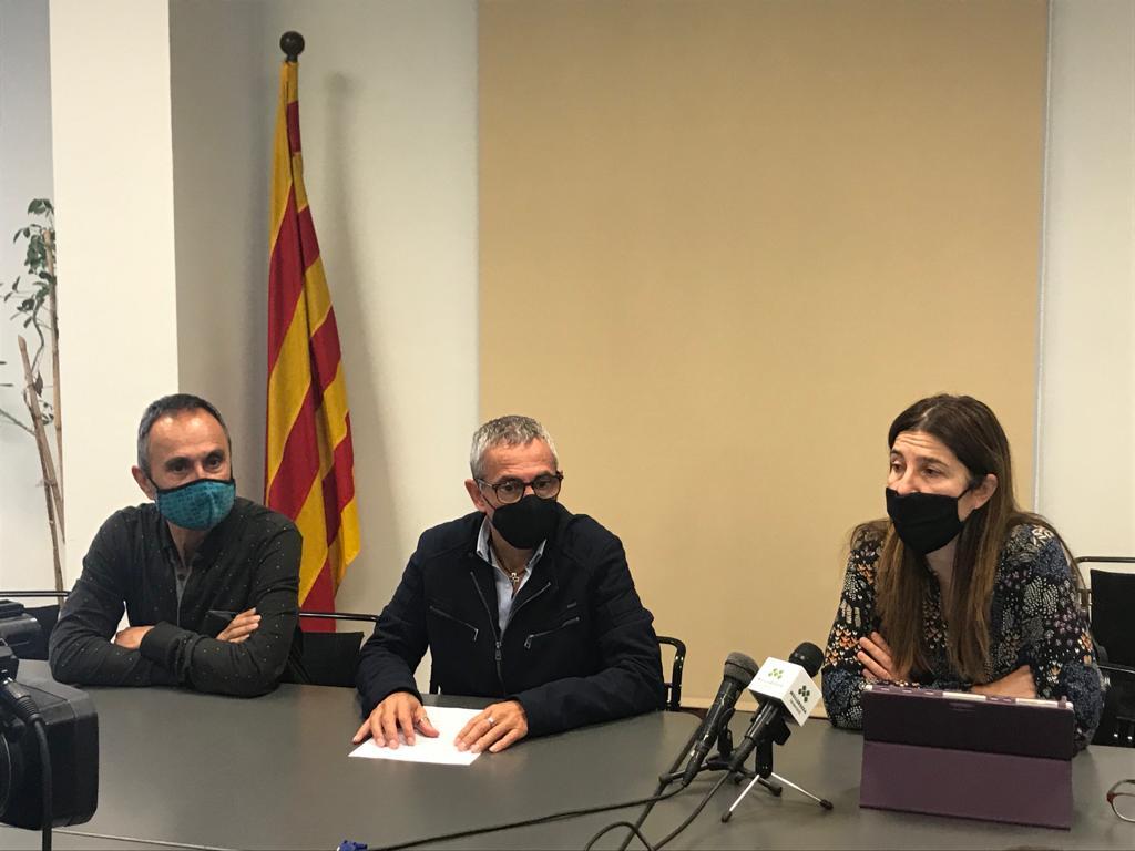 763.660,34 € per al finançament d'inversions a les comarques de les Garrigues, el Pla d'Urgell, l'Urgell i el Segrià Sud, en el marc del programa Leader
