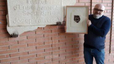 Foto 2 – Josep Ma. Audí – Premi Primera Premsada