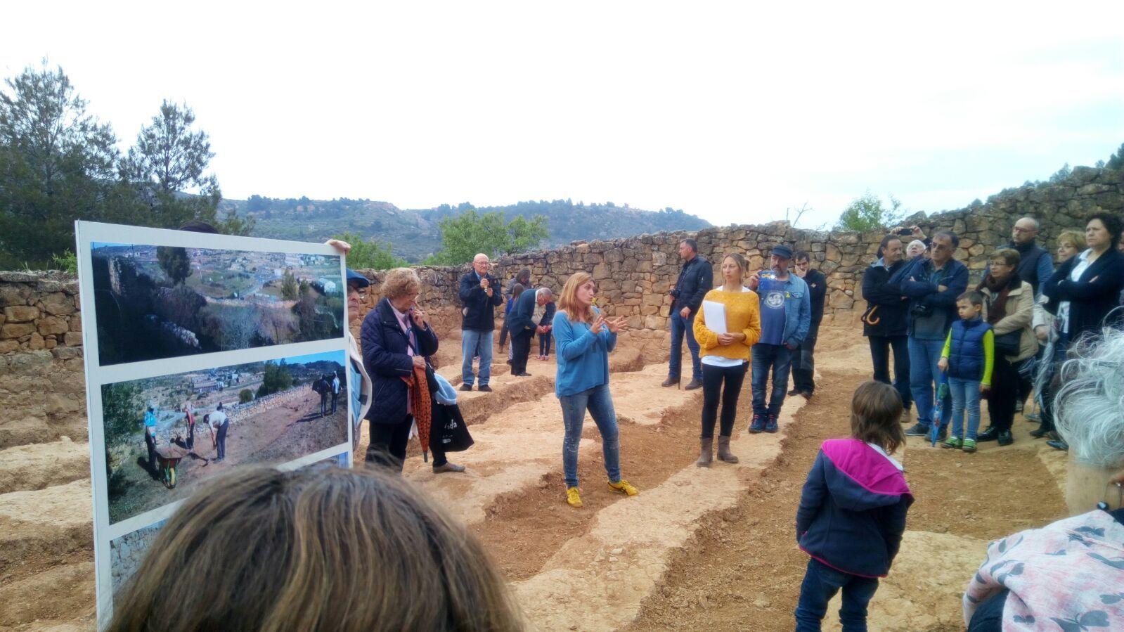 La Granadella i el Soleràs organitzen les Jornades de recuperació de la memòria històrica