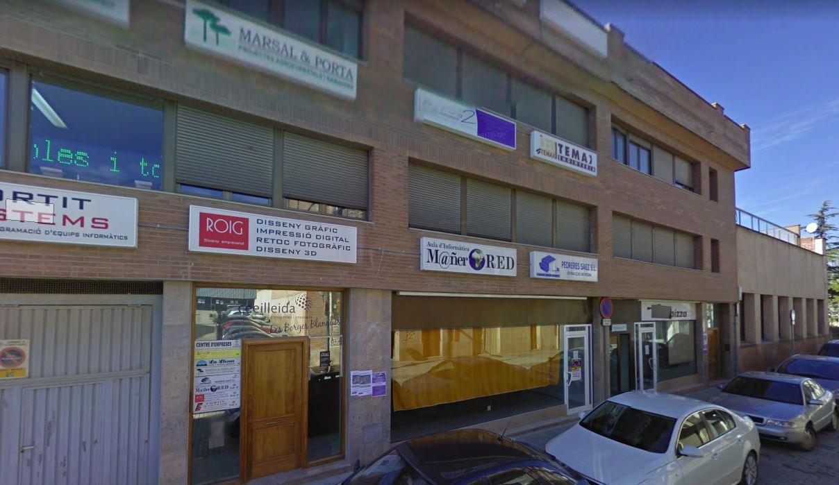 Les Borges tindrà un nou espai per ubicar-hi empreses innovadores del territori en ple centre de la ciutat