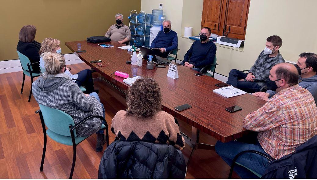 Les Borges destina 57.600 euros en ajuts per a persones autònomes i empreses, teleassistència i rehabilitació d'habitatges
