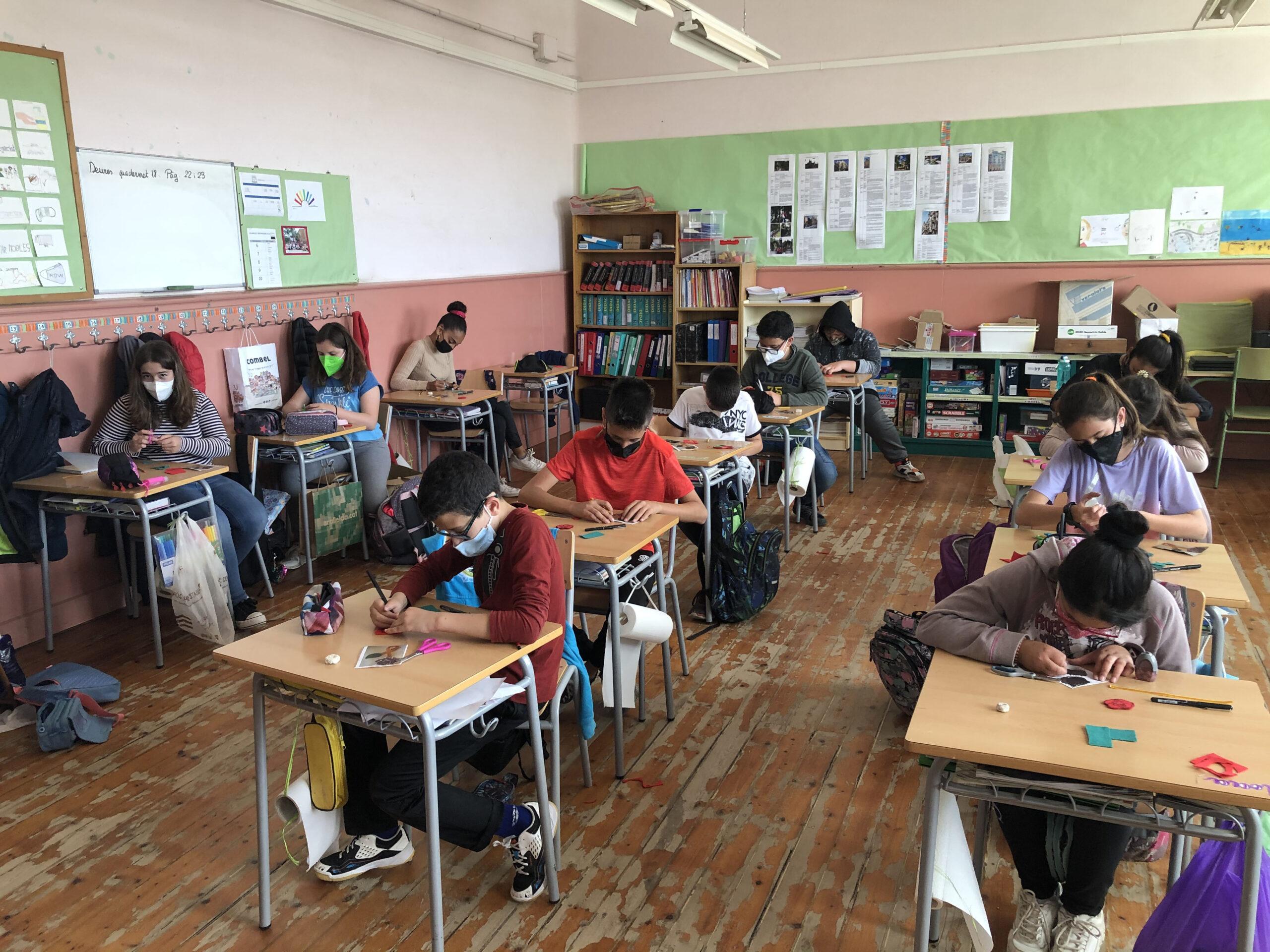 Les Borges destinarà 63.000 euros als centres educatius, amb l'impuls de tallers i actuacions per fomentar l'èxit escolar