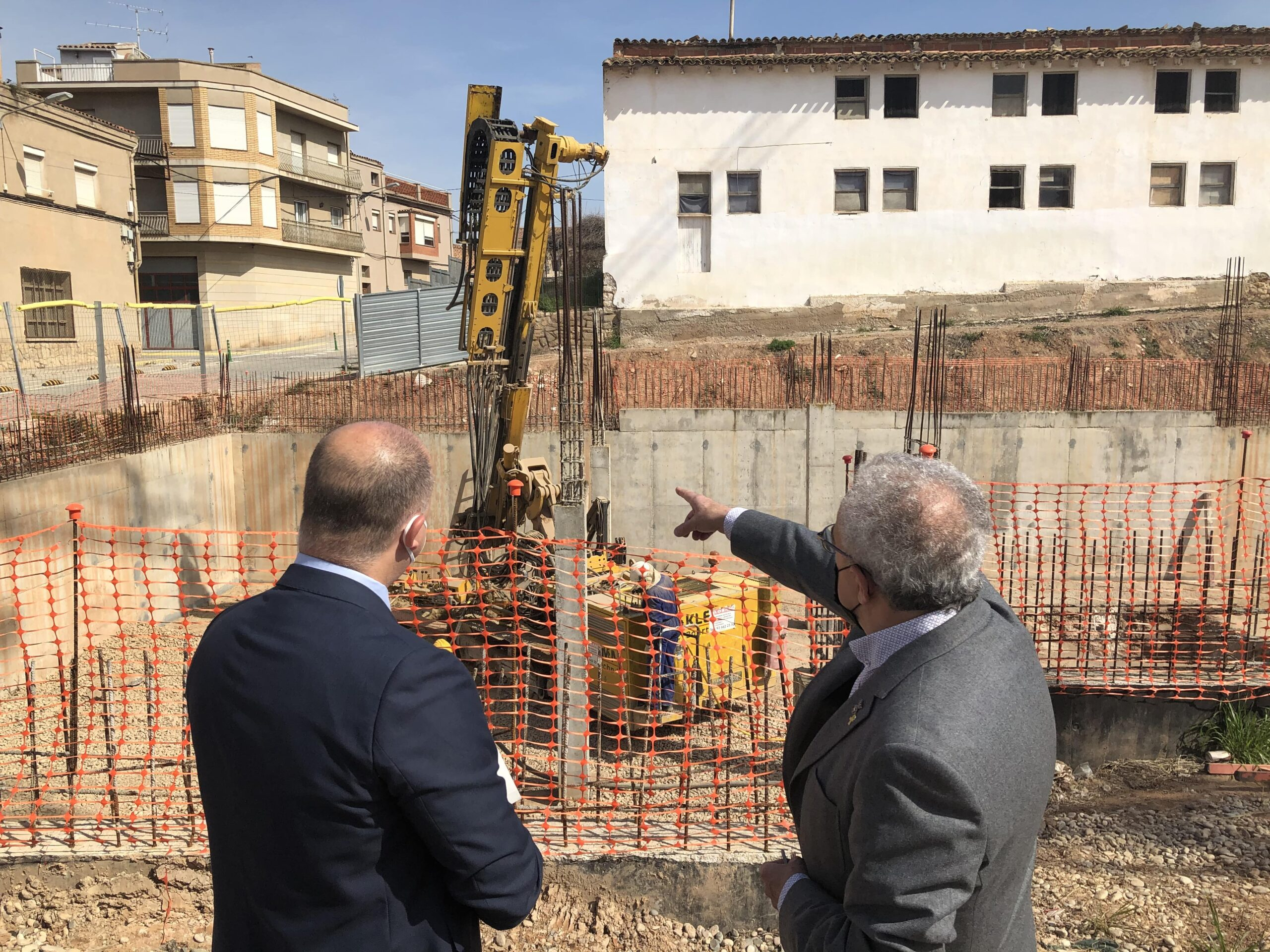 El pressupost 2021 de les Borges creix en més d'1,5 milions d'euros