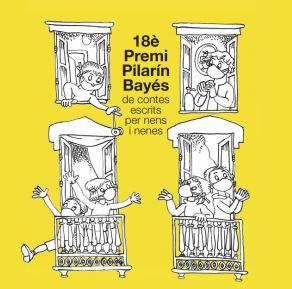 El Col·legi Mare de Déu de Montserrat de les Borges ha rebut un premi en la 18a edició del Premi Pilarín Bayés