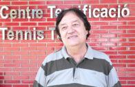 El president del CTT Borges, Enric Vall, valora molt positivament els resultats obtinguts aquesta temporada