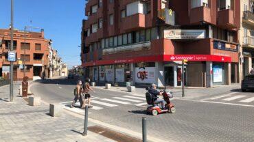 El Raval de Lleida de les Borges