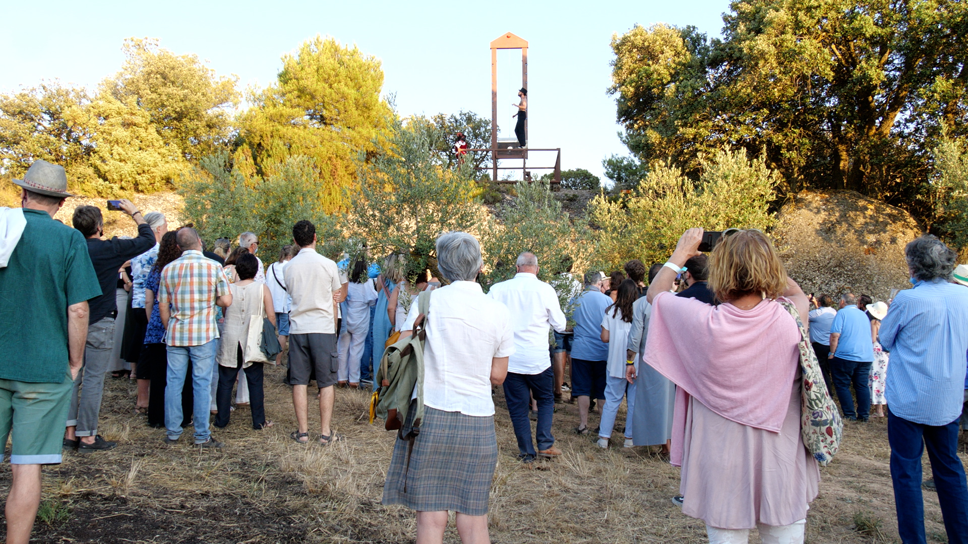 L'Any 10 a la Vinya dels Artistes: homenatge íntim al creador Iago Pericot