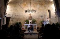 Cloenda de la 9a edició del Garrigues Guitar Festival a la Vinya dels Artistes