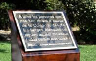 Presentació de la Festa Major de les Borges Blanques prevista pels dies 3,4,5,6 i 7 de setembre
