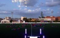 Presentació dels equips de l'Escola Comarcal de Futbol les Garrigues